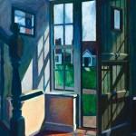 Dingle Door 1