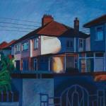 Evening Shadows 2
